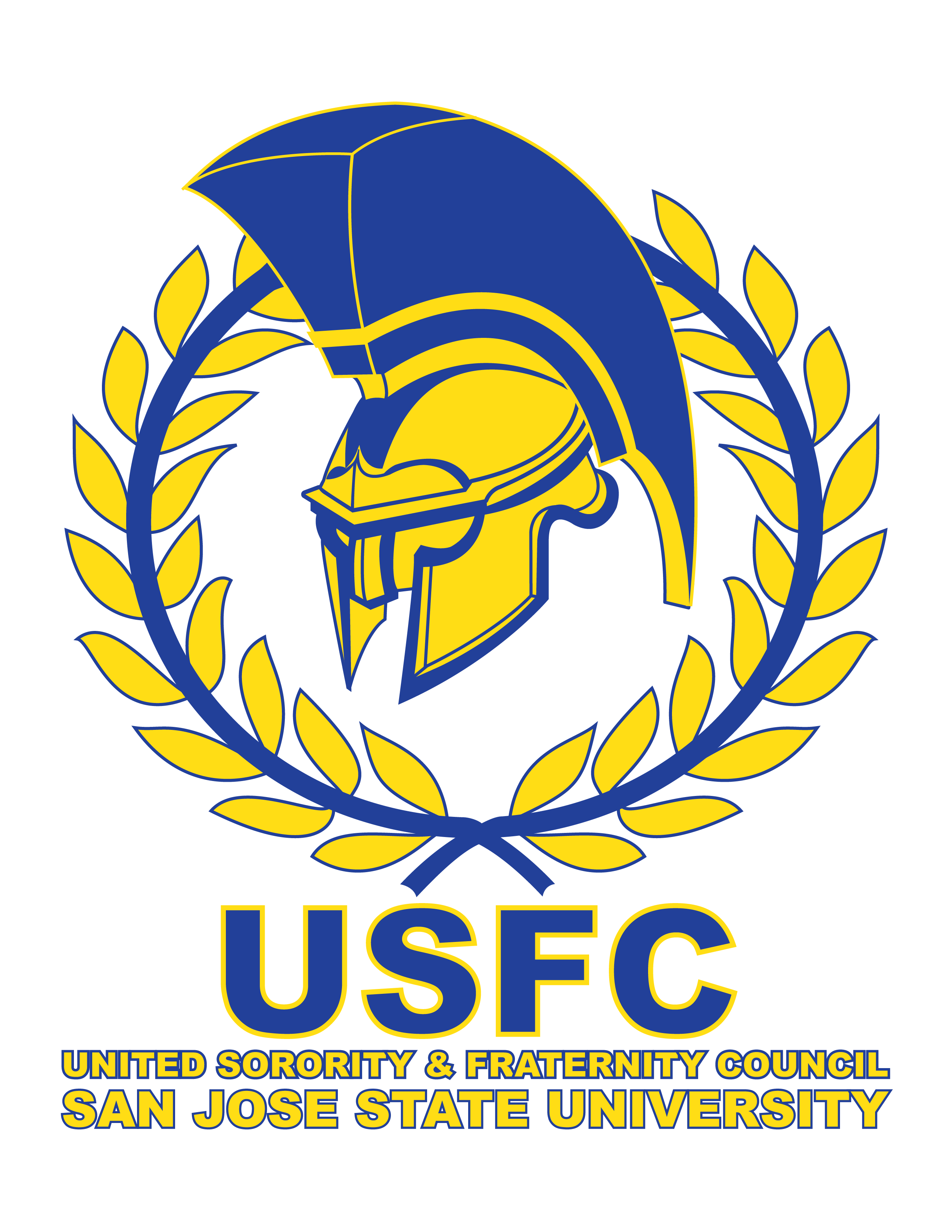 Learn More About SJSU's Fraternity and Sorority Community.