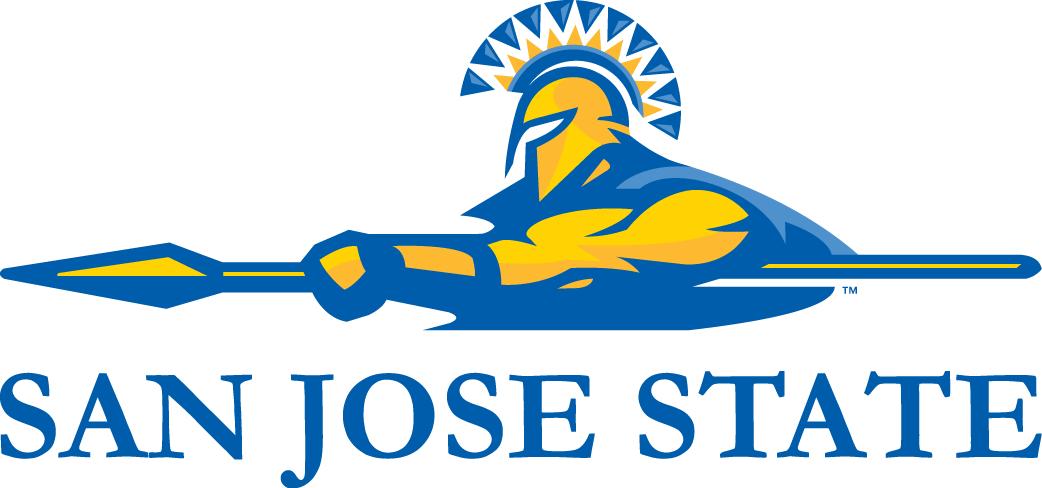 San Jose State Spartans Alternate Logo.