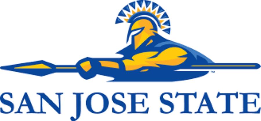 Download san jose state logo clipart San Jose State.