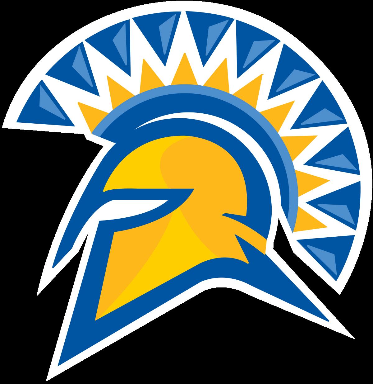 San Jose State Spartans.