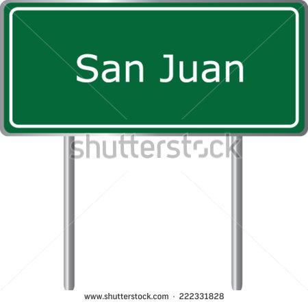 Clipart san juan.