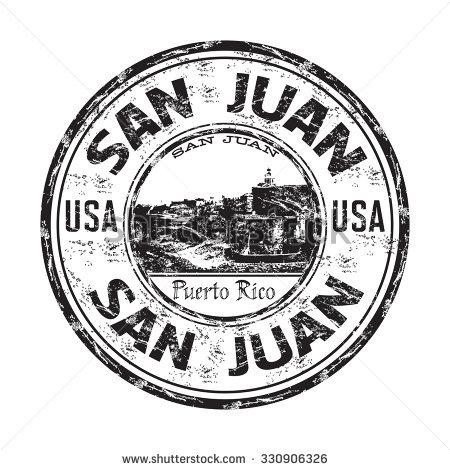 San Juan Stock Images, Royalty.