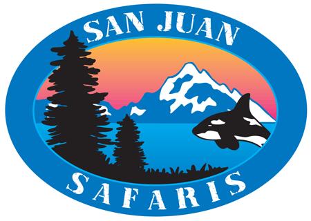 Whale Watching San Juan Islands.
