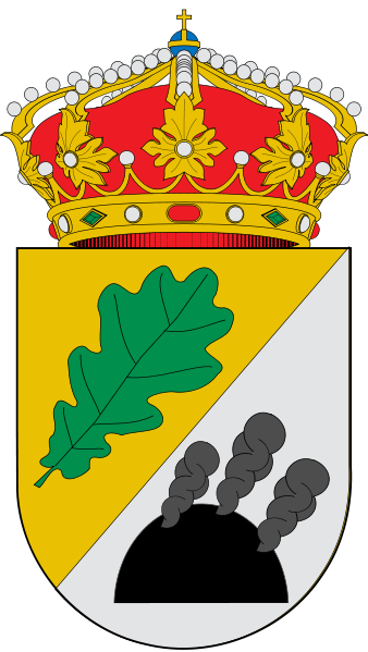 Navarredonda y San Mamés.