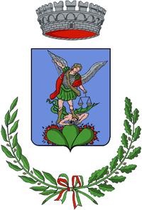 Armoriale di San Michele Arcangelo.