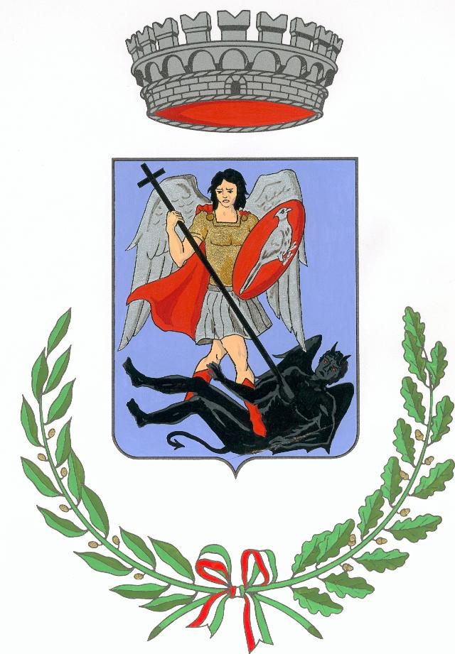 Sant'Angelo a Fasanella.