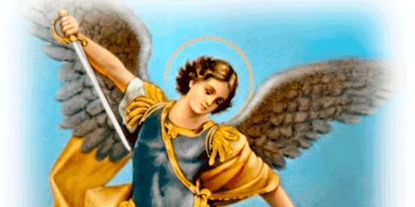 San Miguel Arcángel oracion milagrosa.