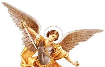 San miguel arcangel png » PNG Image.