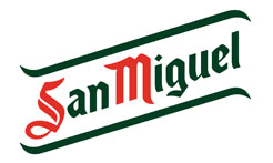 San Miguel beer is imported and distributed in Cyprus by.