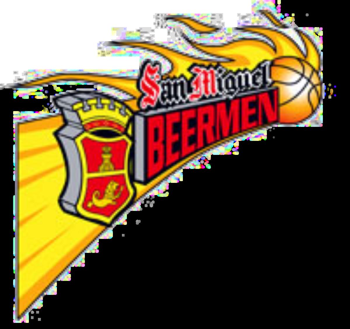 San Miguel Beermen.