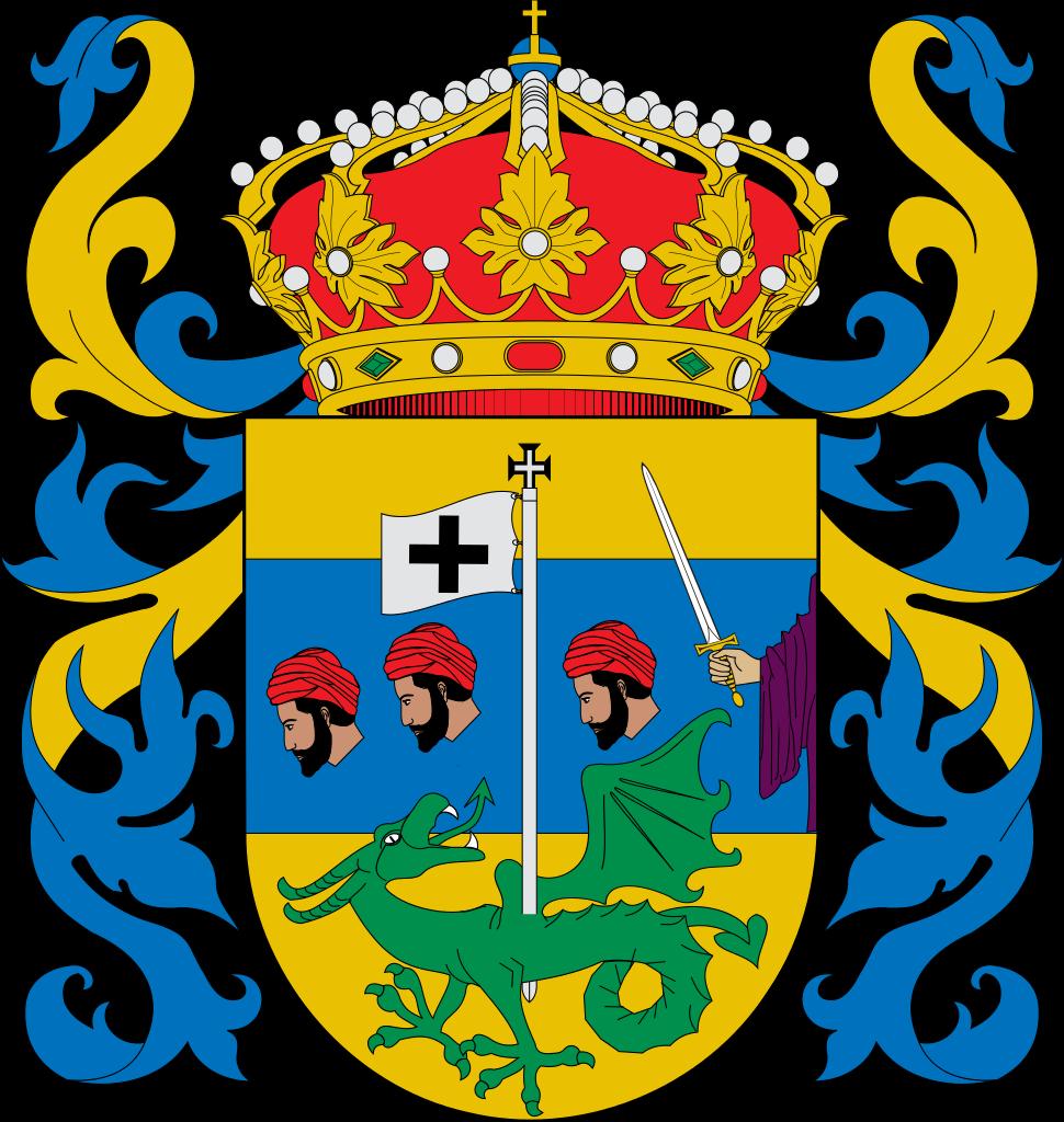 File:Escudo de San Millan de la Cogolla.