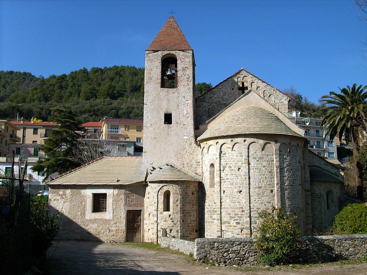 San Paragorio.