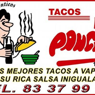 "TACOS DON PANCHO on Twitter: ""Vasconcelos 585 Pte Col del Valle en."
