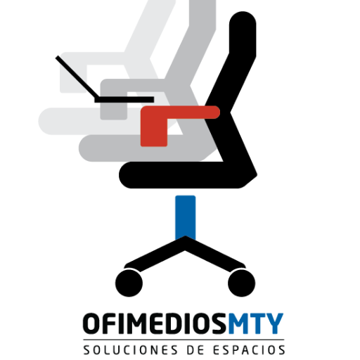"Ofimedios Mty. on Twitter: ""Estamos por instalar butacas modelo."