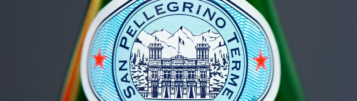 S. Pellegrino®.