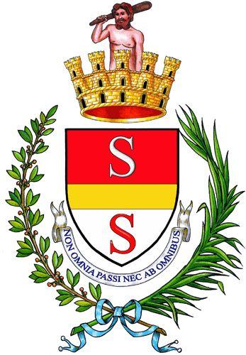 San Salvatore Monferrato.