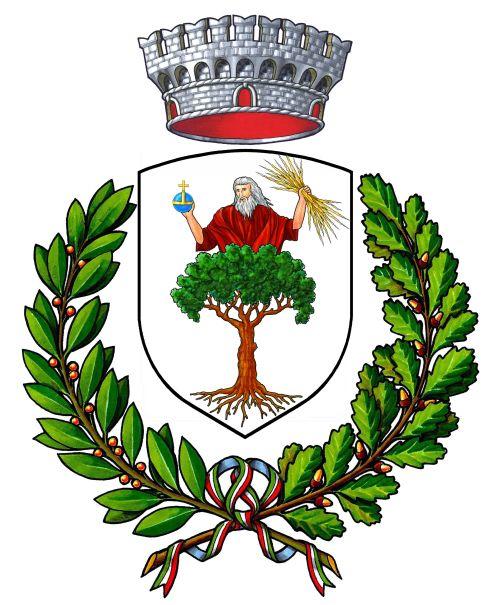 Abbadia San Salvatore.
