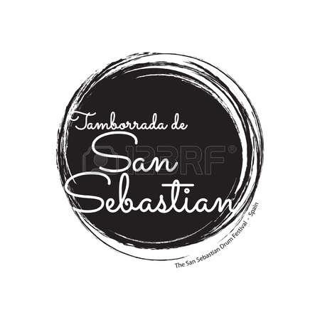 198 San Sebastian Stock Vector Illustration And Royalty Free San.