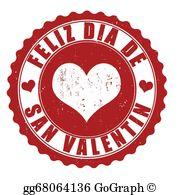 San Valentin Clip Art.