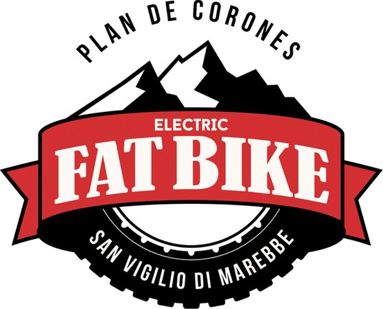 Bike rental Fat Bike San Vigilio.