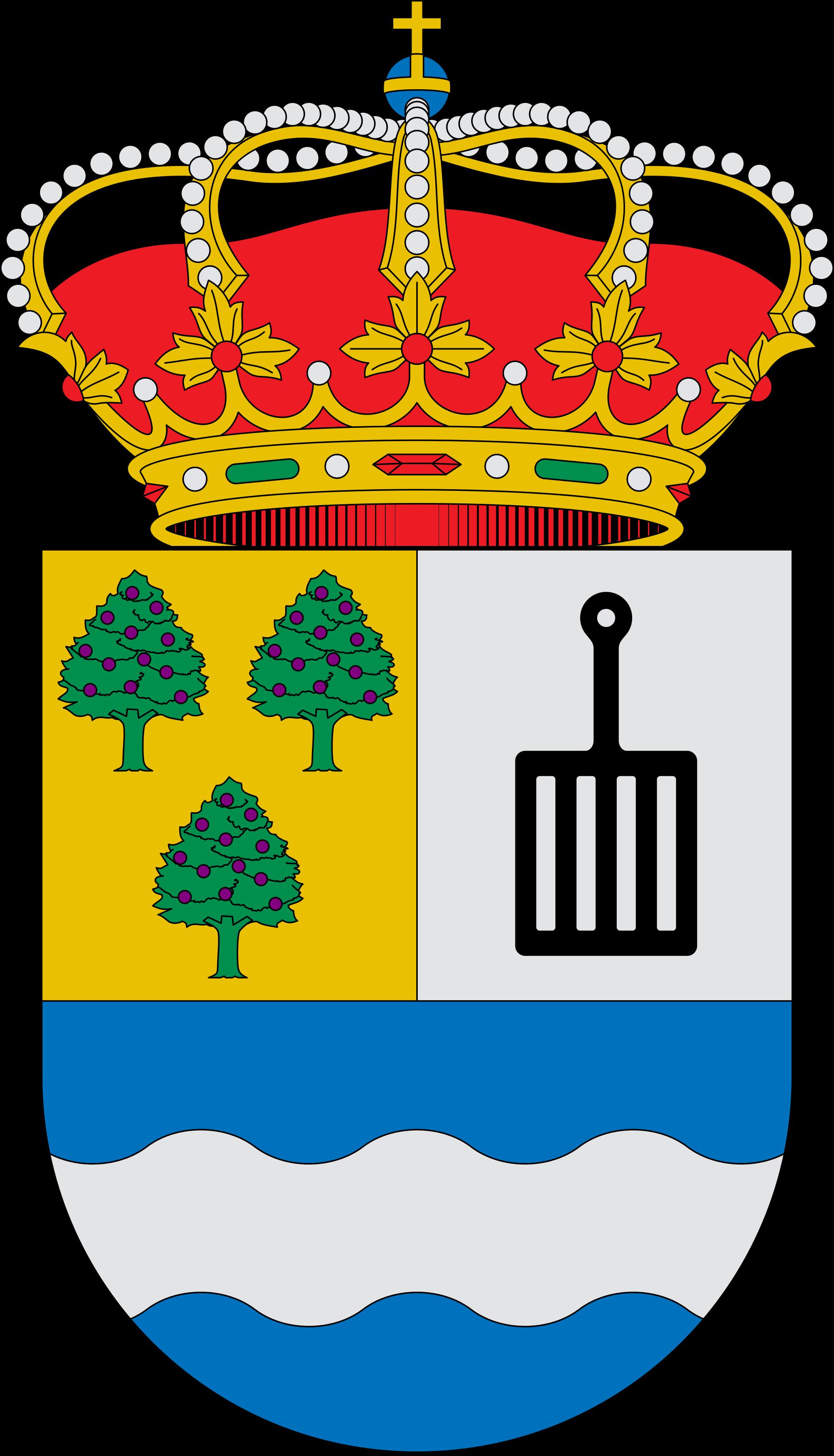 File:Escudo de Requejo de Sanabria (Zamora).svg.
