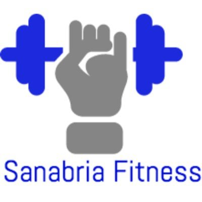 Sanabria Fitness (@SanabriaFitness).