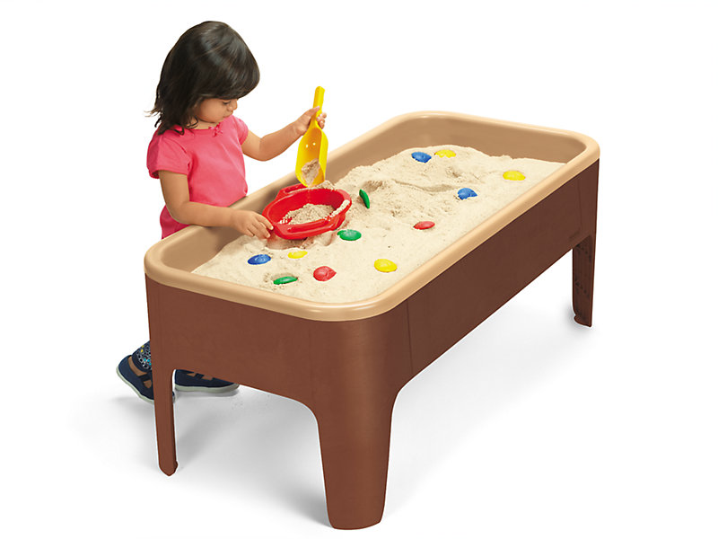 Toddler Sand & Water Table.