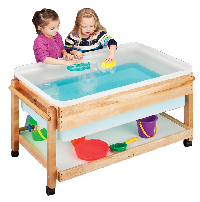 Water Table For Kids Sand And Water Table Clipart.