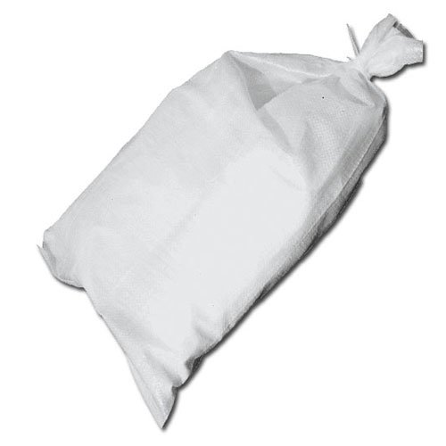Amazon.com: Set of Polypropylene Sand Bags w/Tie.