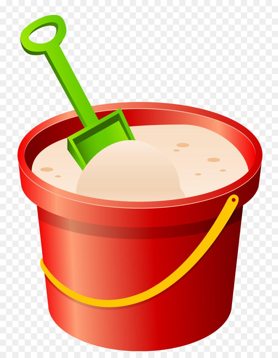 HD Sand Bucket Clip Art Images » Free Vector Art, Images.
