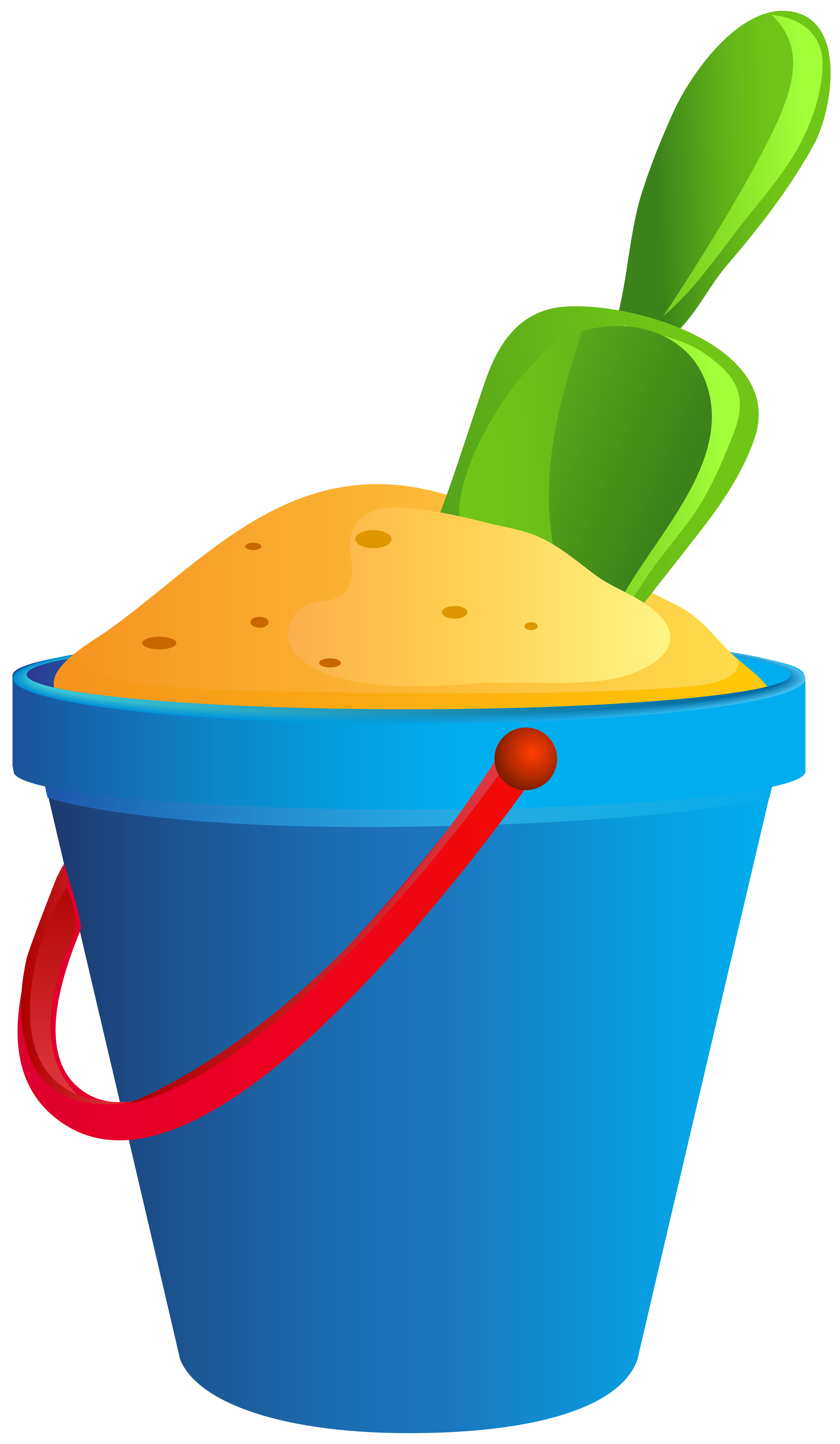 Sand bucket clip art clipart images gallery for free.