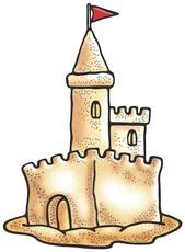 Free Sandcastle Cliparts, Download Free Clip Art, Free Clip.