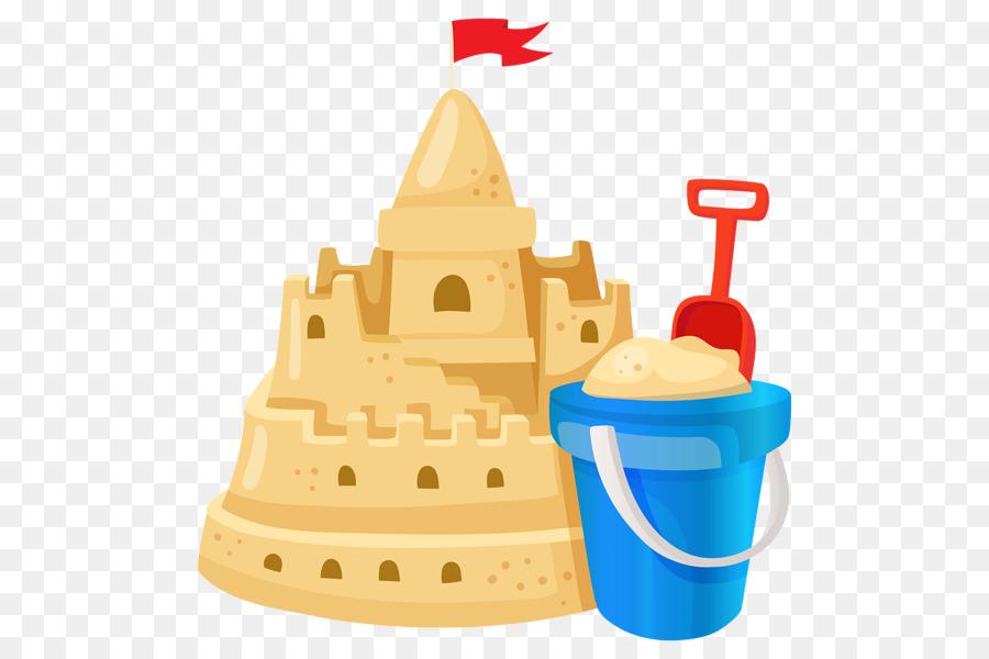 Castle Cartoon clipart.