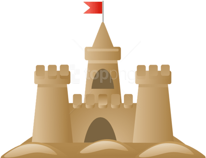 Download Free Png Download Sandcastle Png Clipart Png Photo.