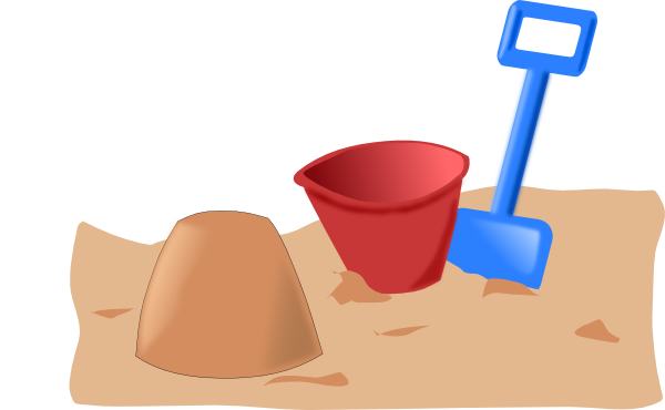 Sand Clip Art Free.