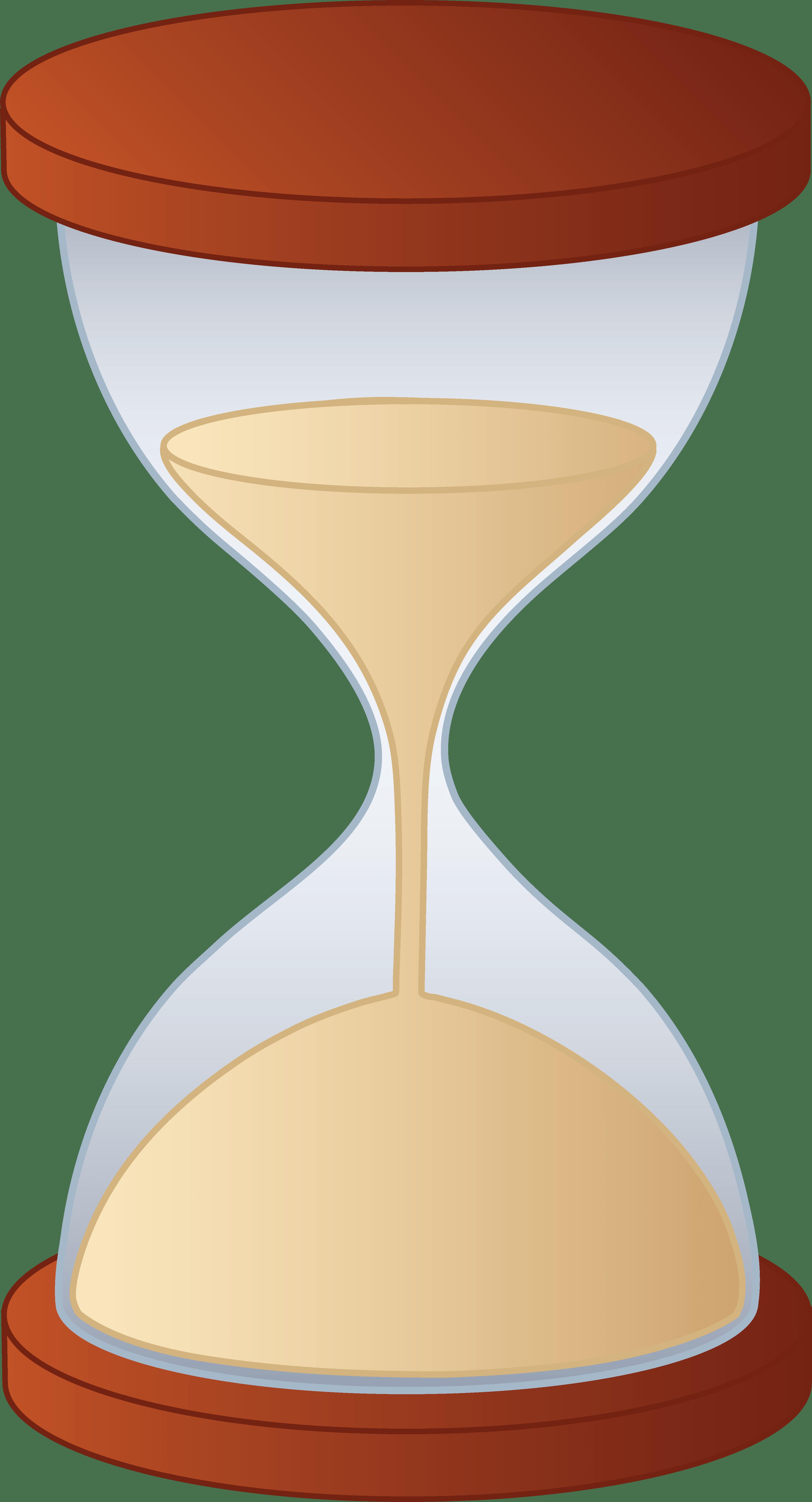 Sand clock clipart 4 » Clipart Portal.