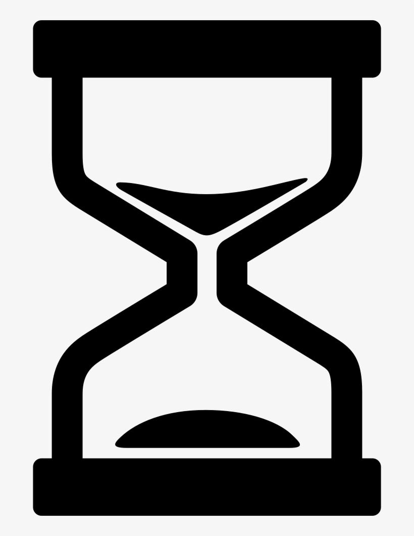 Sand Clock Symbol Clipart Hourglass Time Clip Art.