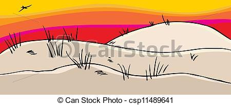Sand dunes Clipart Vector Graphics. 1,195 Sand dunes EPS clip art.