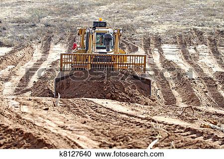 Stock Photography of Erosion Control Santa Cruz River k8127640.