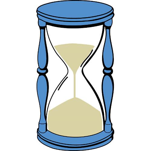 Watch Glass Clipart.