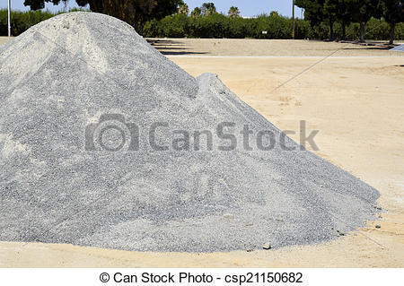 Pictures of Gravel..