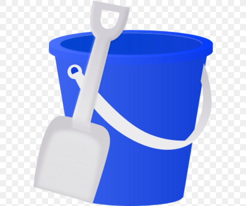 Bucket And Spade Shovel Clip Art, PNG, 600x686px, Bucket And.