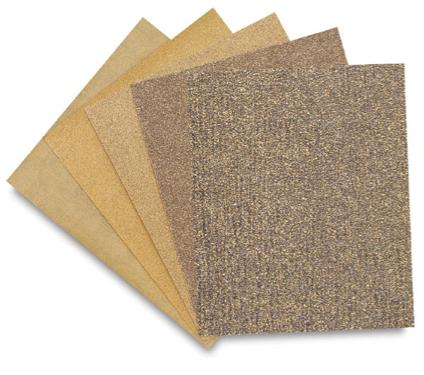 Sandpaper Clipart.