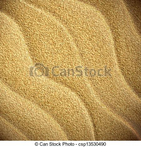 EPS Vectors of Texture of sand.