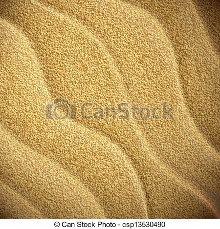 EPS Vectors of Texture of sand.