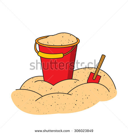 Sand Pit Stock Vectors, Images & Vector Art.