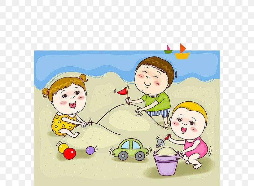 Child Make Believe Sand Play, PNG, 600x600px, Child, Art.