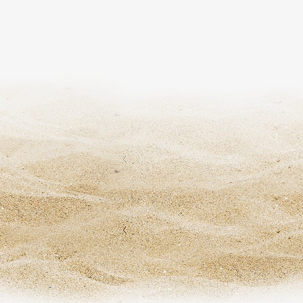 Sandy Beach, Sand, Great PNG Transparent Image and Clipart.