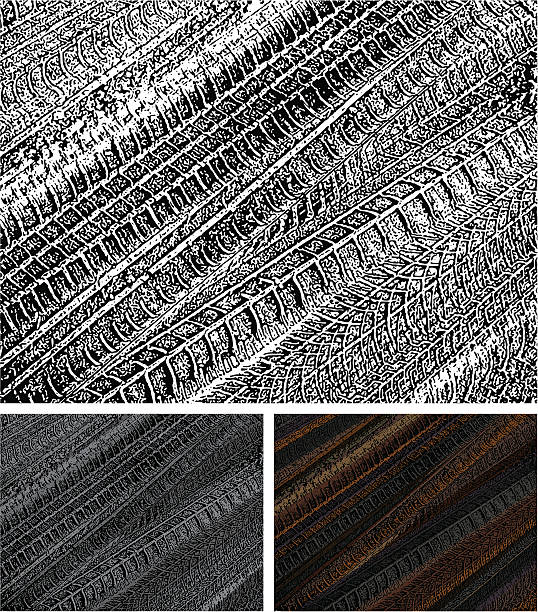 Dirt Sand Road Clip Art, Vector Images & Illustrations.
