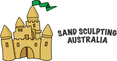 Sand Sculpting Frankston 2017: Sand Sculpting Australia.